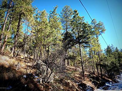 Prescott, Dewey-humboldt, Prescott Valley, Chino Valley Residential Lots & Land For Sale: 2655 E Preddy Lane