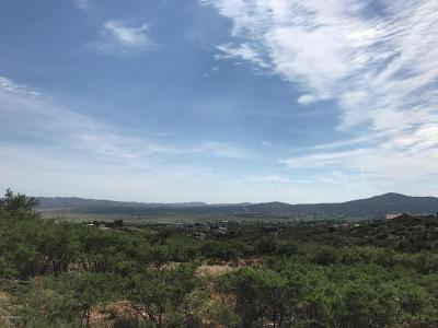 Dewey-Humboldt Residential Lots & Land For Sale: 11755 E Sedona