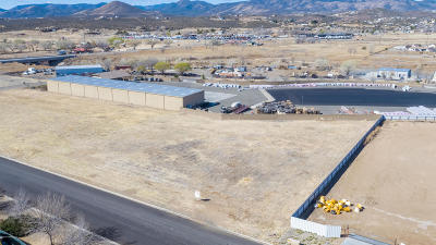 Dewey-humboldt Residential Lots & Land For Sale: S Coldwater Lane
