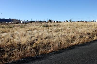 Dewey-Humboldt Residential Lots & Land For Sale: 9875 E Tonto Drive