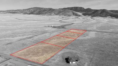 Prescott Valley Residential Lots & Land For Sale: Covered Wagon Trail