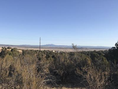 Chino Valley Residential Lots & Land For Sale: 1870 W Escondido