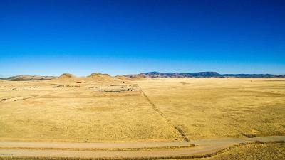Chino Valley Residential Lots & Land For Sale: 5025 E Haystack Road