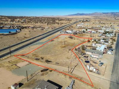 Dewey-Humboldt Residential Lots & Land For Sale: 2581 Az-69