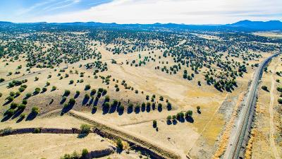 Prescott Residential Lots & Land For Sale: 8451 W Dillon Wash Road