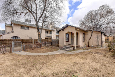 Prescott Multi Family Home For Sale: 325 S Alarcon Street