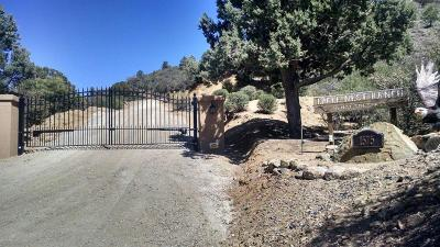 Prescott AZ Residential Lots & Land For Sale: $89,900
