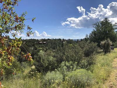 Hassayampa Village Community Residential Lots & Land For Sale: 2262 Golf Club Lane