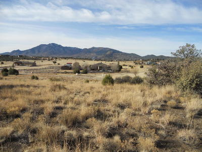 Williamson Valley Estates, Williamson Valley Heights, Williamson Valley Ranch Residential Lots & Land For Sale: 11855 N Lonely Trail