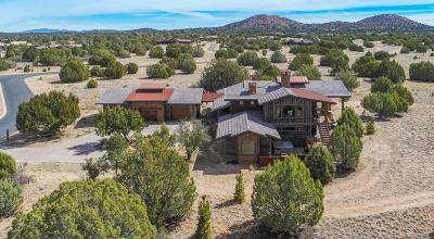 Prescott AZ Single Family Home For Sale: $920,000
