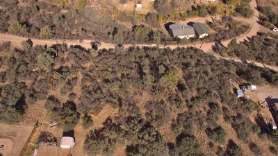 Prescott, Dewey-humboldt, Prescott Valley, Chino Valley Residential Lots & Land For Sale: 1627 Emerald Drive
