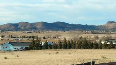 Chino Valley Residential Lots & Land For Sale: 2305 W Road 1 South