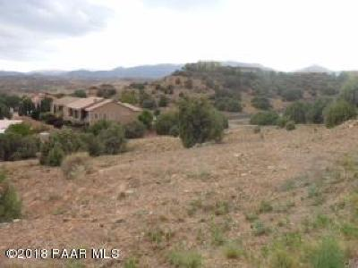 Dewey-humboldt Residential Lots & Land For Sale: 10727 E Old Black Canyon Highway