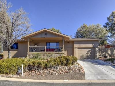 Single Family Home For Sale: 903 Marcus Drive