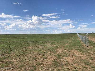 Prescott Valley Residential Lots & Land For Sale: Lot6-B1 Off Wade Lane