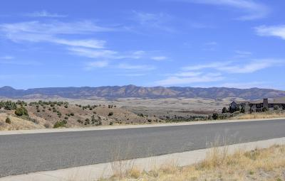 Prescott Valley Residential Lots & Land For Sale: 10075 E Old Black Canyon Highway