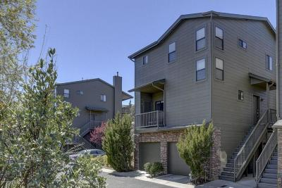 Prescott Condo/Townhouse For Sale: 1078 Stratus Way