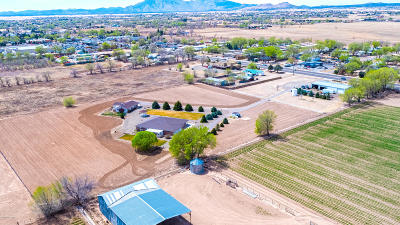 Chino Valley Single Family Home For Sale: 1391 Hwy 89