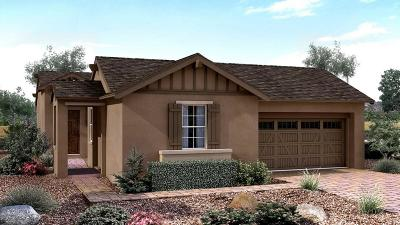 Prescott Single Family Home For Sale: 3299 Dells Canyon Drive