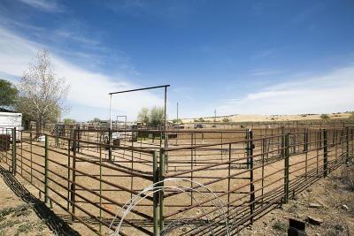 Prescott Residential Lots & Land For Sale: 5410 Side Road