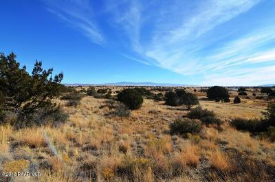 Williamson Valley Estates, Williamson Valley Heights, Williamson Valley Ranch Residential Lots & Land For Sale: Longbranch