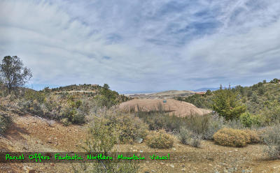Prescott Residential Lots & Land For Sale: 536 Sleepyhollow Circle