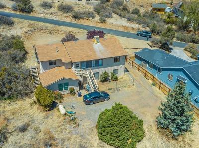 Prescott AZ Single Family Home For Sale: $259,700