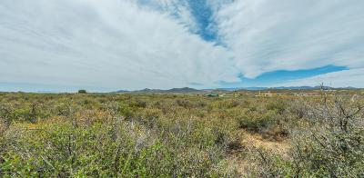 Dewey-Humboldt Residential Lots & Land For Sale: N Shalom Ranch Road