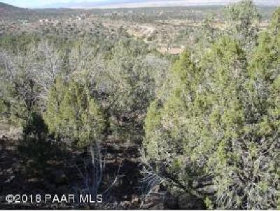 Chino Valley Residential Lots & Land For Sale: 3990 W Virginia Way