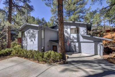 Prescott AZ Single Family Home For Sale: $419,900
