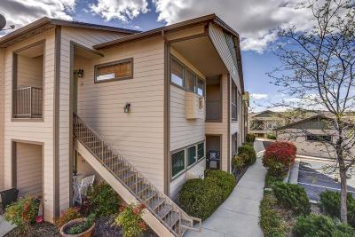 Prescott AZ Condo/Townhouse For Sale: $239,000