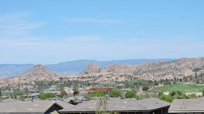 Prescott Lakes Residential Lots & Land For Sale: 1579 Winners Circle