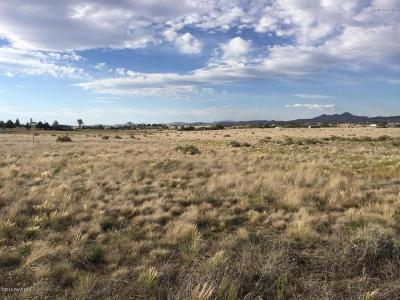 Prescott Valley Residential Lots & Land For Sale: 000 Lot A3 E Pronghorn Lane