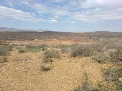 Dewey-Humboldt Residential Lots & Land For Sale: Rabbit Ridge Road K