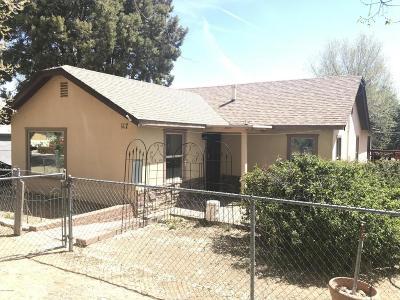 Prescott Multi Family Home For Sale: 117 S Penn Avenue