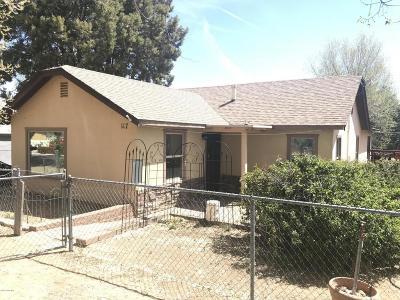 Single Family Home For Sale: 117 S Penn Avenue
