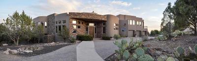 Prescott AZ Single Family Home For Sale: $995,000