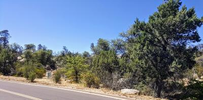 Residential Lots & Land For Sale: 1227 Sierry Peaks Drive