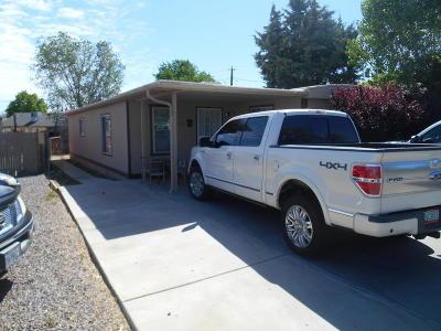 Yavapai County Mobile/Manufactured For Sale: 4111 N Robin Drive