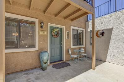 Prescott AZ Condo/Townhouse For Sale: $194,900