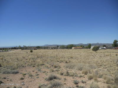 Paulden Residential Lots & Land For Sale: 25750 N Lily Drive