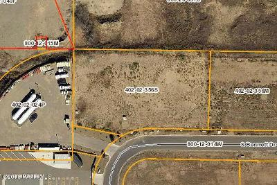 Dewey-humboldt Residential Lots & Land For Sale: 520 S Bennett Drive