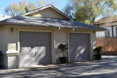 Prescott Multi Family Home For Sale: 719 Lincoln Avenue