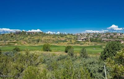 Prescott Lakes Residential Lots & Land For Sale: 1150 Northridge Drive