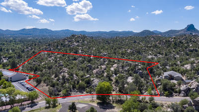 Residential Lots & Land For Sale: 856 Dougherty Street