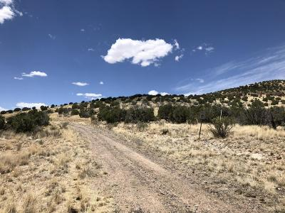 Prescott Residential Lots & Land For Sale: 19055 Butte Pass Road