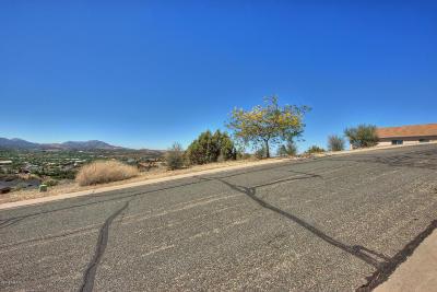 Prescott Residential Lots & Land For Sale: 1252 Newport Ridge Drive