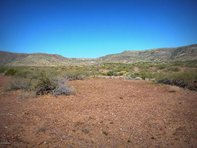 Mayer Residential Lots & Land For Sale: 17700 S Bradshaw Mt Ranch Road