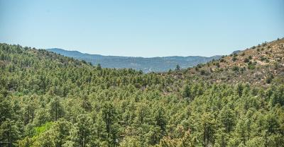 Prescott Residential Lots & Land For Sale: 1334 E Pine Ridge Drive