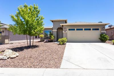 Chino Valley AZ Single Family Home For Sale: $229,000
